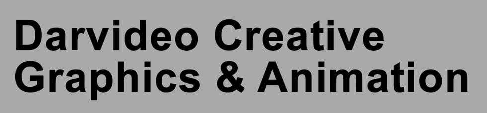 Darvideo Creative Graphics & Animation