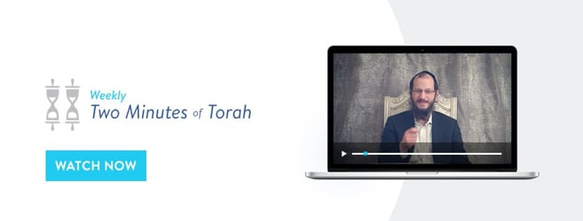 Two Minutes of Torah