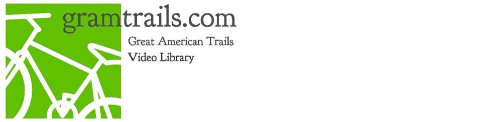 Great American Trails Library