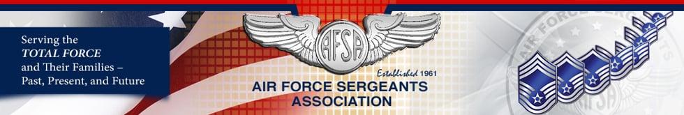 Air Force Sergeants Association