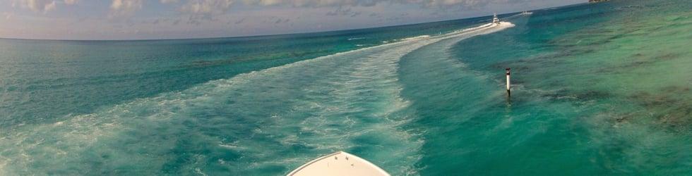 Tim Gredick HMY Yachts