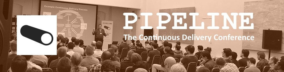 PIPELINE - the Continuous Delivery conference