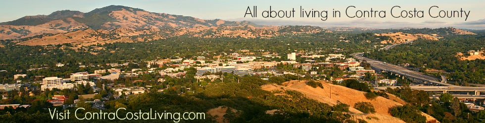 All About Living in Contra Costa County