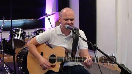 Steve Ayton Music