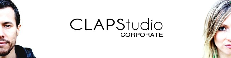 CLAPStudio Corporate