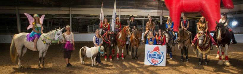 HorsePower Live!