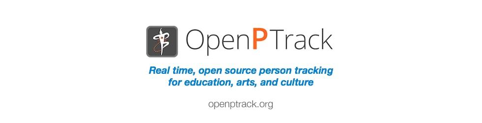 OpenPTrack