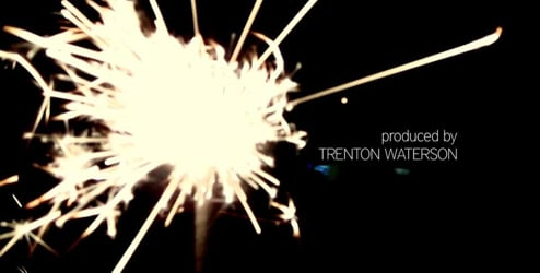 Produced by Trenton Waterson