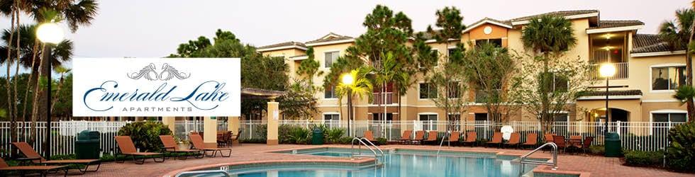 Emerald Lake Apartments
