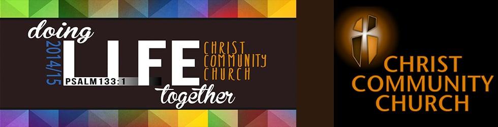 Christ Community Messages