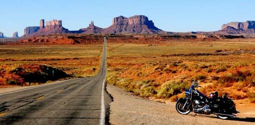 The 'Living the Cliche' Road Trip