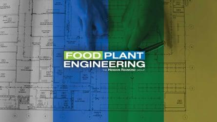 Food Plant Design & Engineering