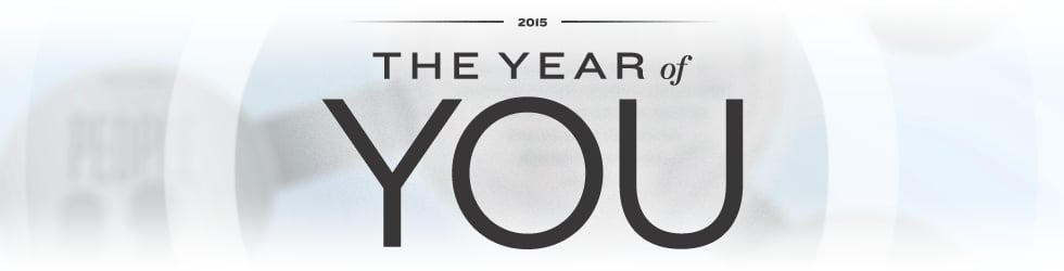 The Year Of You - 2015