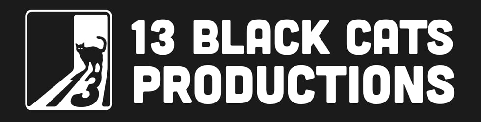 13BlackCats Productions
