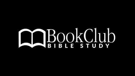 Book Club Bible Study -Bona Fide