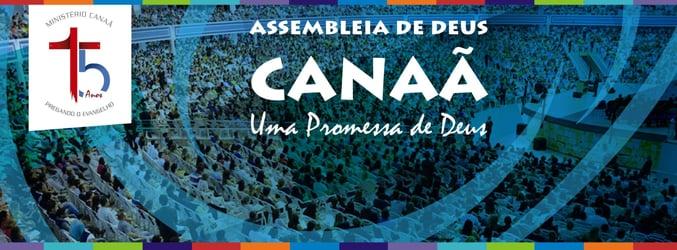 Ministério Canaã