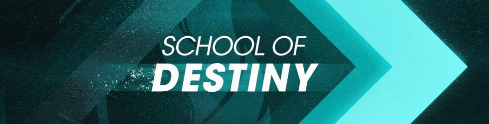 School of Destiny - Teacher's Training