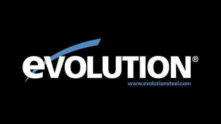 Evolution Steel: Steel Working Range