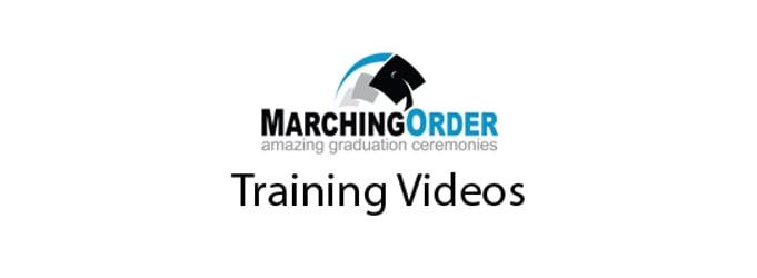 MarchingOrder Training Videos