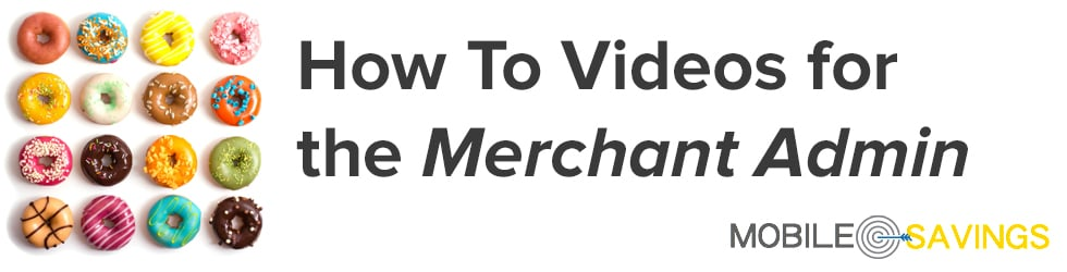 MobileSavings.Net How To Videos