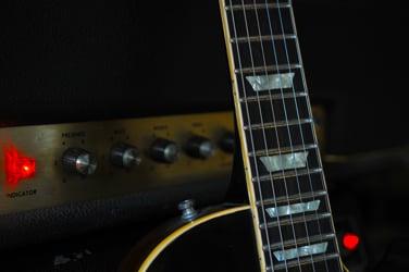 Peter McCarthy Online Guitar Lessons