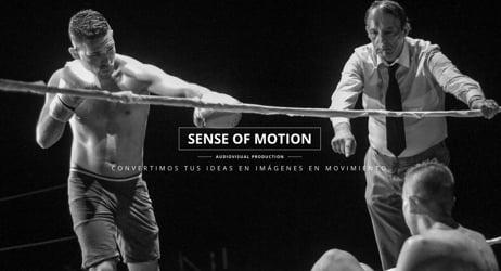 Sense Of Motion