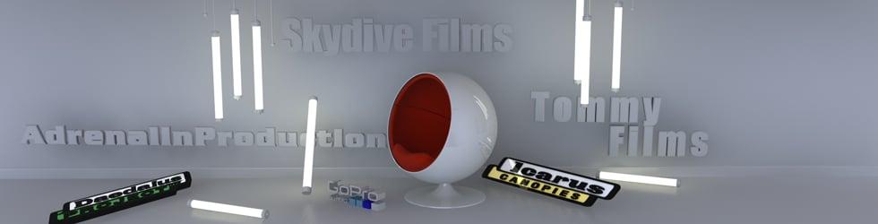 Skydiving Films