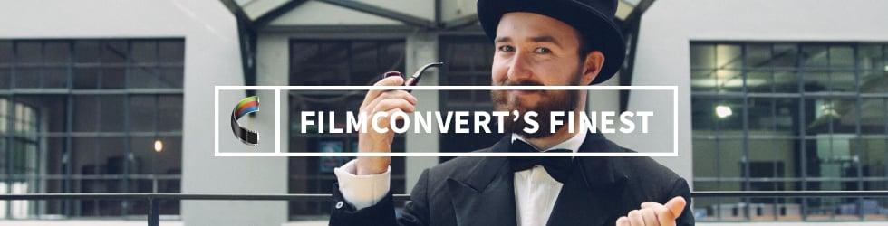 FilmConvert Collection