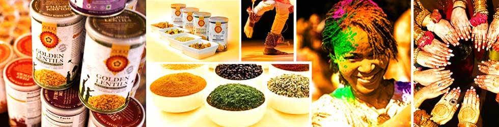 Zouq Foods