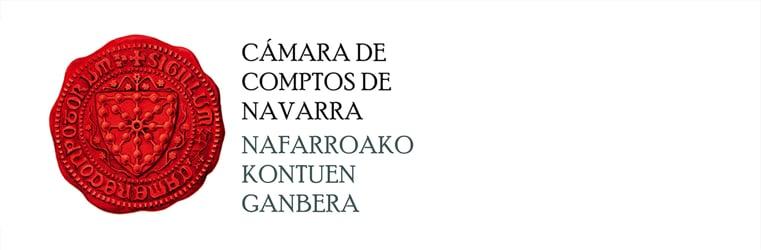 Cámara de Comptos de Navarra  ·  Nafarroako Kontuen Ganbera