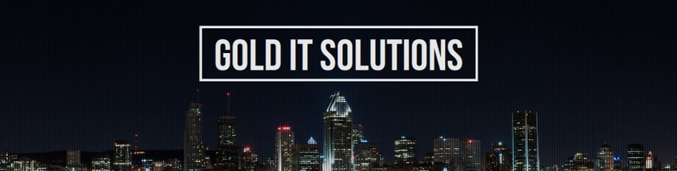 Gold IT Solutions