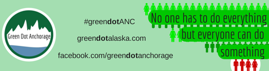 Green Dot Anchorage Submitals