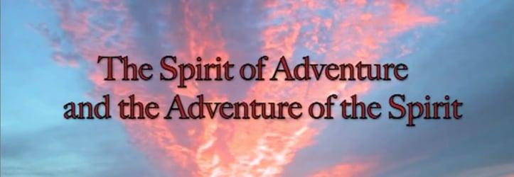 Adventure of the Spirit