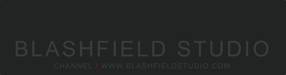 BLASHFIELD STUDIO CHANNEL