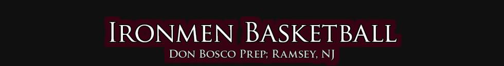 Don Bosco Basketball