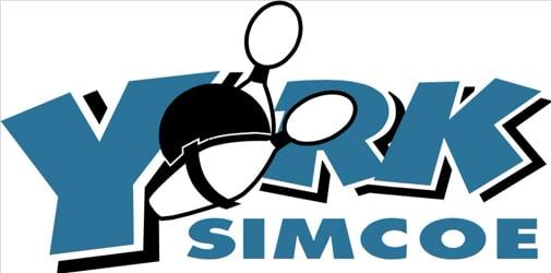 York Simcoe Hall of Fame 2015