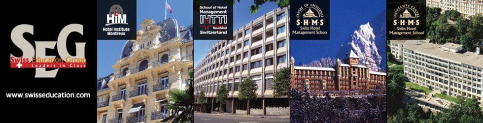 ngành nhà hàng khách sạn khi du học Thụy Sĩ