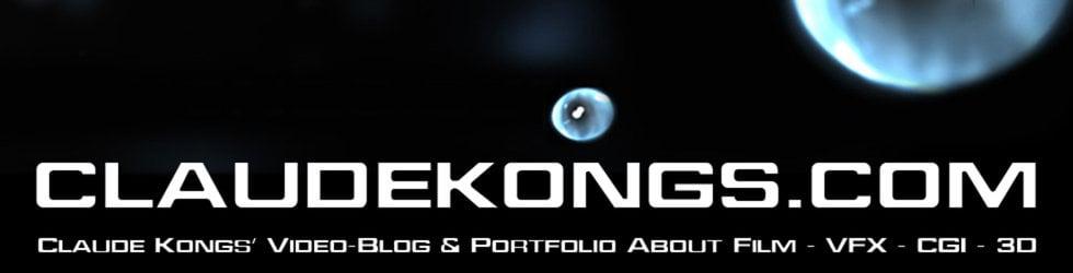 CLAUDEKONGS.COM Portfolio