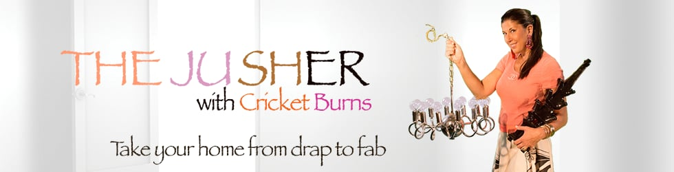 The Jusher with Cricket Burns