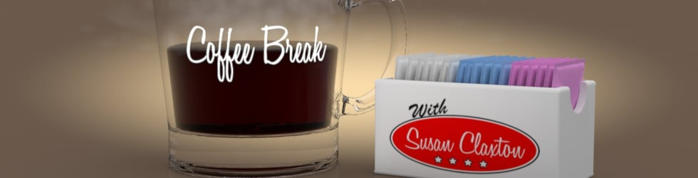 GHC Coffee Break