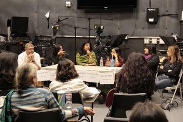 Bollywood Seminar