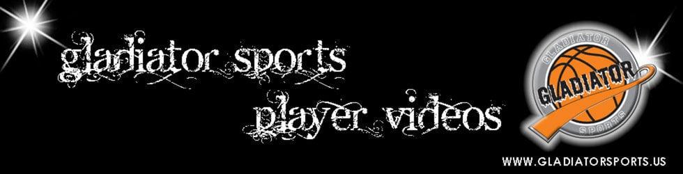 Gladiator Sports Female Athletes