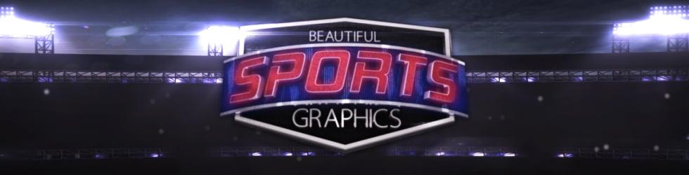 Beautiful Sports Graphics