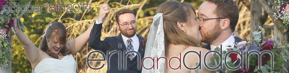 Erin and Adam Morgan