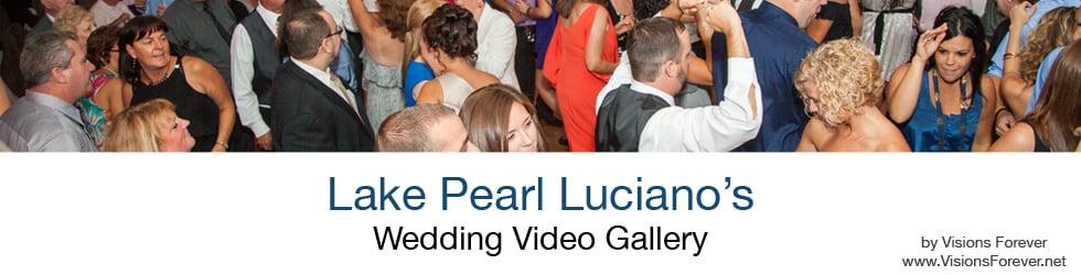 Venue - Lake Pearl Luciano's