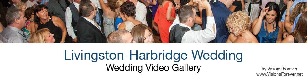Wedding - 08-17-14 Livingston-Harbridge