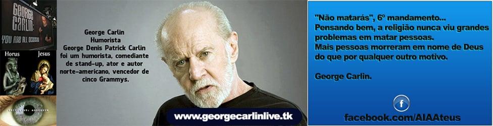 Vídeos de George Carlin