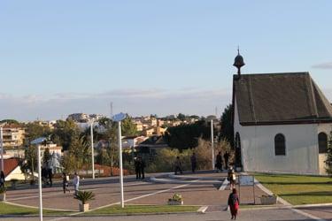 Roma-Belmonte