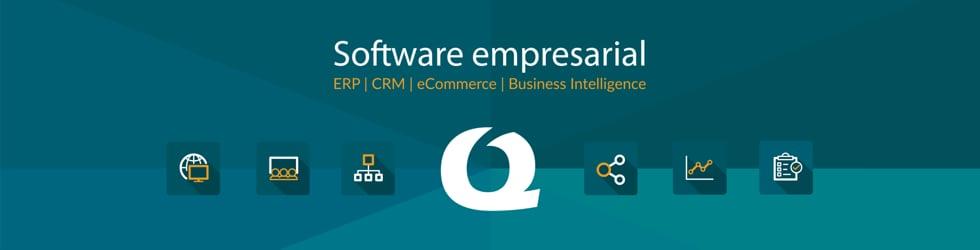 Aqua eSolutions, soluciones de gestión ERP, CRM, BI, eCommerce