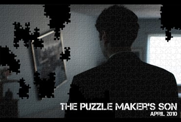 The Puzzle Maker's Son